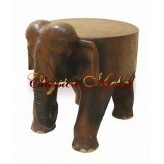 Табурет-Слон h30 d30cм