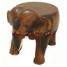 Табурет-Слон h20 d20см