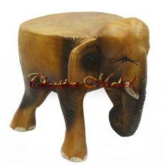 """Табурет-Слон"""" h15 d15cм"""