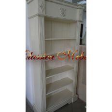 Шкаф книжный A045-HIV-B