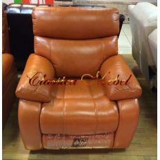 Кресло с реклайнером HM-EA102 (качается)