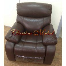 Кресло с реклайнером HM-EA102