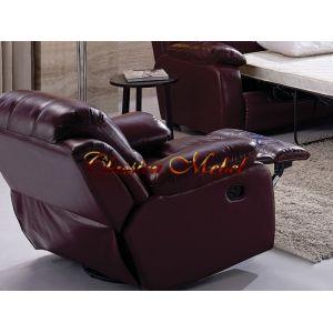 Кресло с реклайнером HM-EA42 (электропривод)