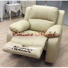 Кресло с реклайнером HM-EA42