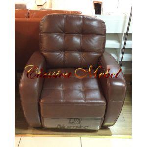 Кресло с реклайнером HM-K603 (электропривод)