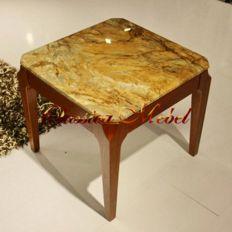 Кофейный столик HM-AL-0916B