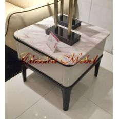 Кофейный столик HM-AL-1723B
