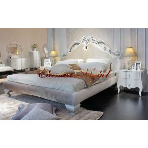 Кровать HM-620146 (162 см)