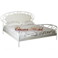 Кровать HM-6464P (182 см)