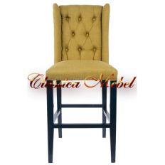 Барный стул Skipton green