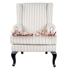 Кресло Lekalo