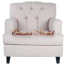 Кресло Somac beige