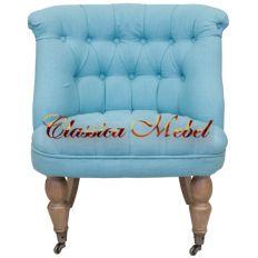 Кресло Aviana blue