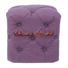 Пуф Amrit purple