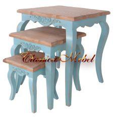 Журнальный столик Kira (набор)
