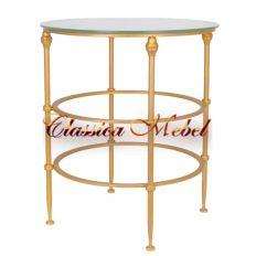 Кофейный столик Lekan