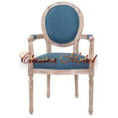 Кресло Diella blue