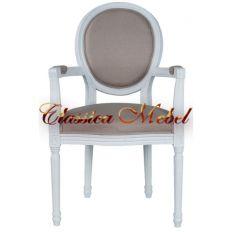 Кресло Diella beige