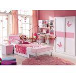 Спальня детская MK-4619-PI