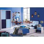 Спальня детская MK-4621-BL
