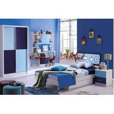 Спальня детская MK-4622-BL
