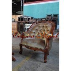 Кресло MK-2472-NM