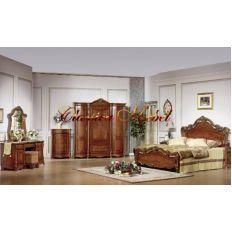 Спальня Виктория 3