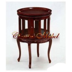 Чайный столик MK-2440-AN