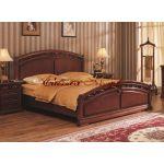 Кровать MK-1740-DN