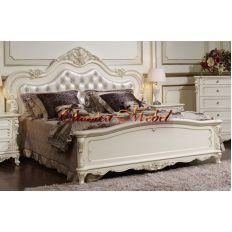 Кровать MK-2702-WG