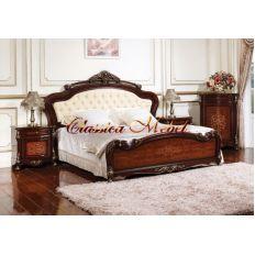 Кровать MK-2714-DN