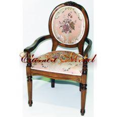 Кресло MK-1251-ES