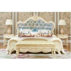 Кровать MK-1866-IV