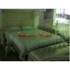 Кровать MK-3292-CE