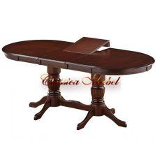 Обеденный стол MK-1237-TB (раскладной)