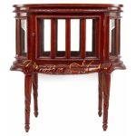Чайный столик MK-2437-AN