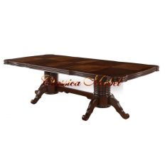 Обеденный стол MK-4502-LW (раскладной)