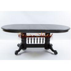 Обеденный стол MK-1104-AB (раскладной)