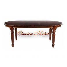 Обеденный стол MK-1103-HG (раскладной)