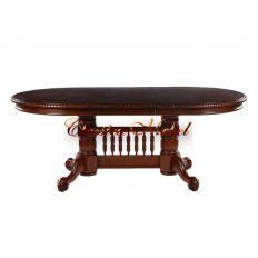 Обеденный стол MK-1104-HG (раскладной)