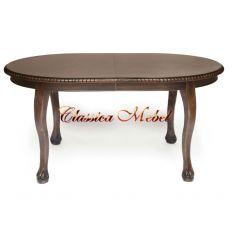 Обеденный стол MK-1124-GM (раскладной)