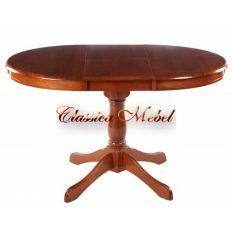 Обеденный стол MK-1210-MB (раскладной)