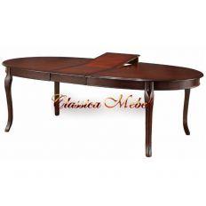 Обеденный стол MK-1217-ES (раскладной)