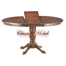 Обеденный стол MK-1240-ES (раскладной)
