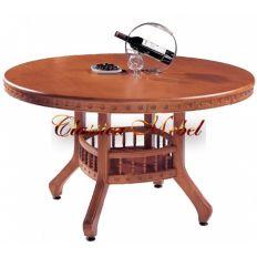 Обеденный стол MK-1402-LC