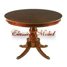 Обеденный стол MK-1605-DW (раскладной)