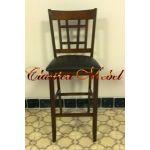 Барный стул MK-1121-GD