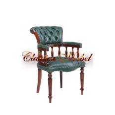 Кресло PAC 131 (кожа)