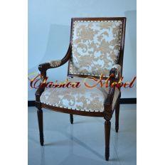 Кресло Лондон C94E-ASD