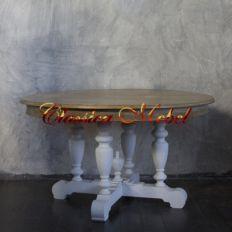 Стол обеденный WW-23958